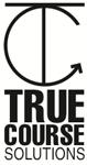 True Course Solutions--TCS logo-vector format--2014