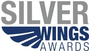 Silver Wing Awards Logo