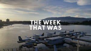 Week that was