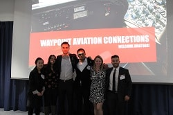 Waypoint 2020 Event